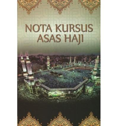 Nota Kursus Asas Haji Syabab Online Bookstore